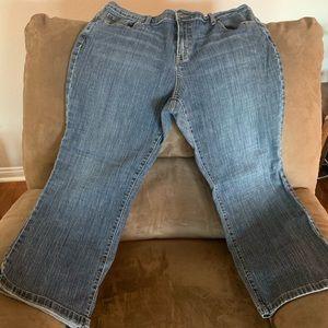 Women vintage Venezia jeans